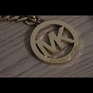 MK keychain